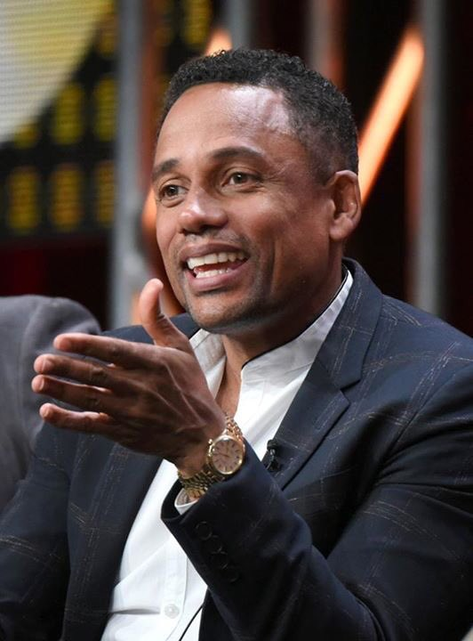 Happy Birthday to actor and author Hill Harper. He turns 51 today.