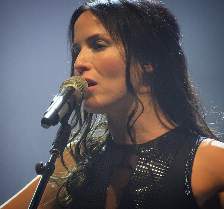 Happy Birthday, Beautiful Andrea Corr!