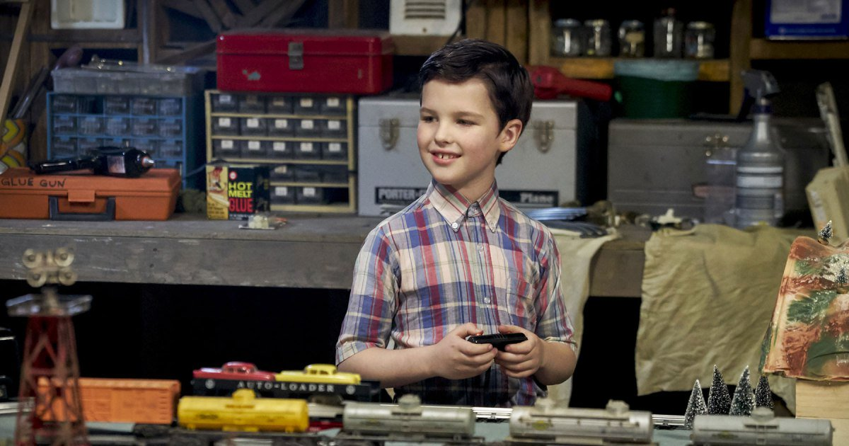 Get a first look at YoungSheldon in BigBangTheory prequel as CBS reveals fall schedule: