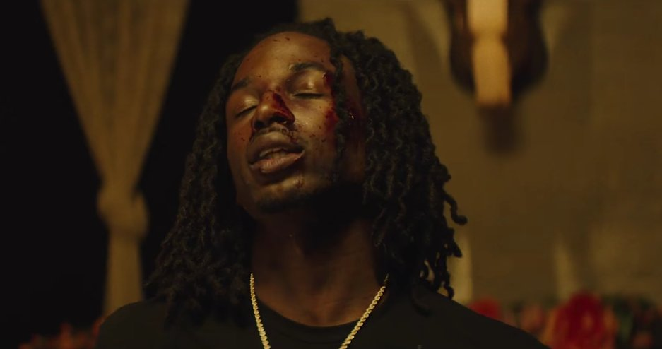 New Video: @JazzCartier 'Tempted' https://t.co/PoRsfc8ssy https://t.co/l30hHAkB3B