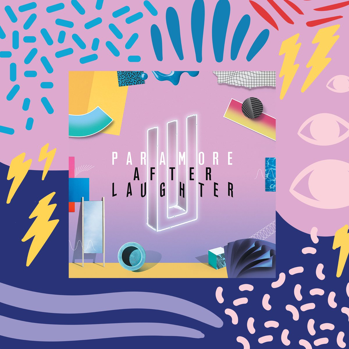 download mp3 paramore after laughter full album