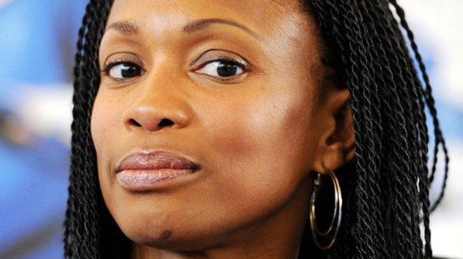 La Guadeloupéenne Laura Flessel, nouvelle ministre des sports