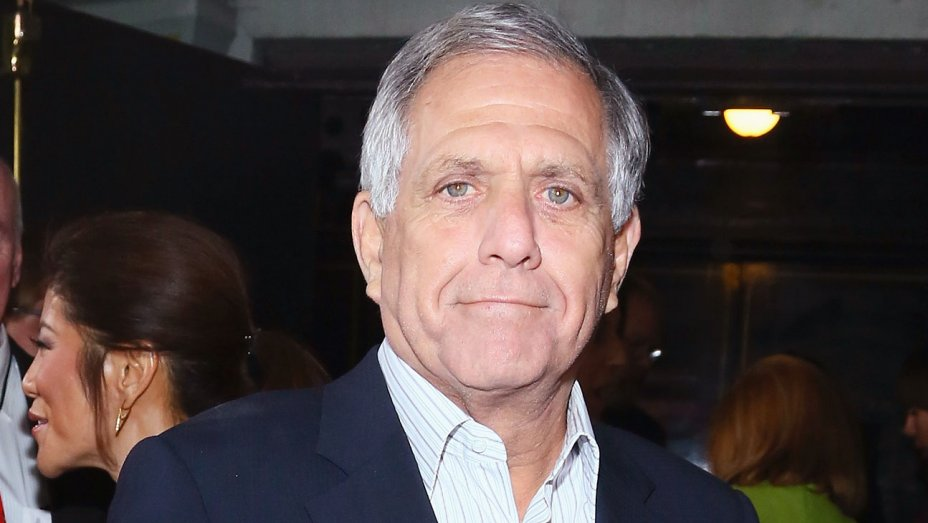 Les Moonves lays out CBS' top priority; talks 'Idol' offer and that Trump comment