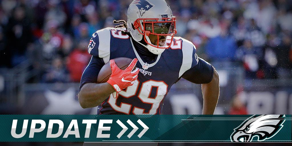 LeGarrette Blount to sign a one-year deal with the @Eagles: https://t.co/CPIz4Y2cAf (via @RapSheet) https://t.co/7Wr3AGrmX0