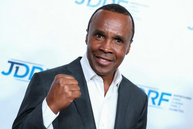 Happy Birthday to former professional boxer, motivational speaker and actor SUGAR RAY LEONARD,. He turns 61 today.