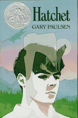 Happy author birthday to Gary Paulsen!