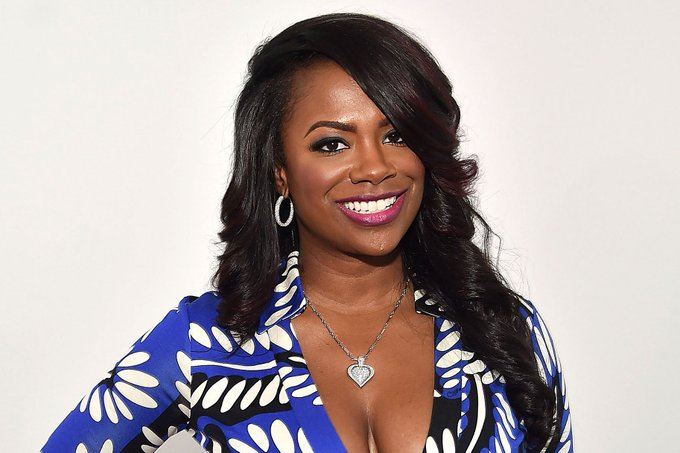 ON WITH Wishes: Kandi Burruss A Happy Birthday!