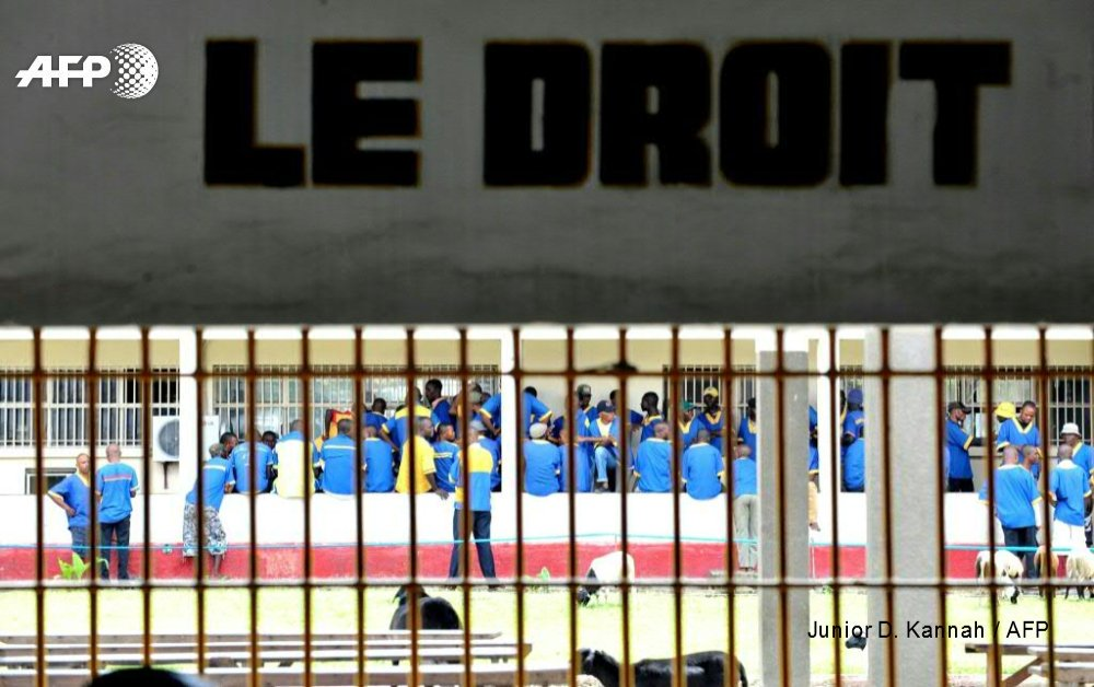 Rebel chief escapes in DR Congo prison break: govt