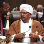 Sudan's President, who faces genocide charges, to attend Saudi summit with Trump