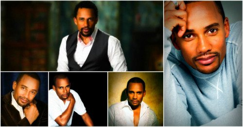 Happy Birthday to Hill Harper (born May 17, 1966)