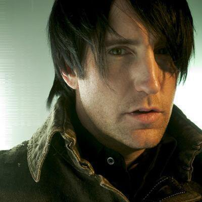 Happy 52nd Birthday to one of the most vital artists in music - Trent Reznor.