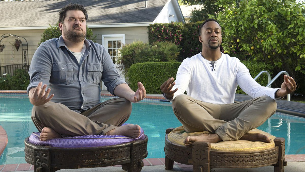 Get a first look at Bobby Moynihan's CBS comedy and more new broadcast shows