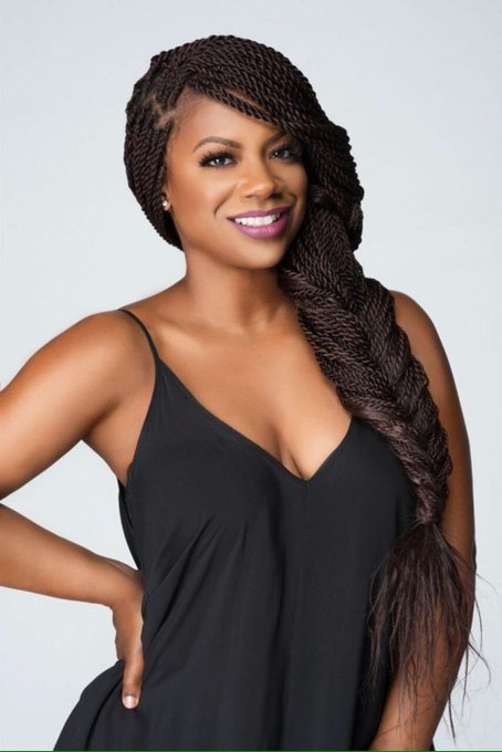 Happy Birthday Kandi Burruss!!!