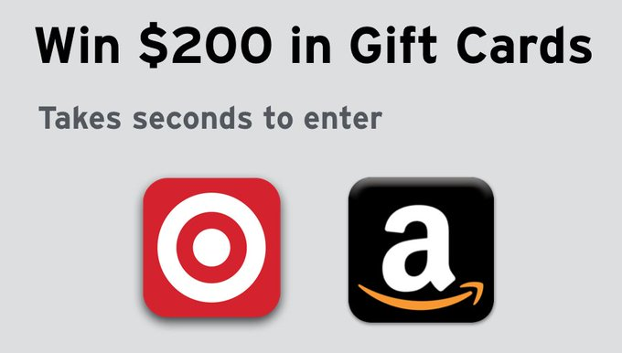 $200 Dropprice Gift Cards Giveaway Ends 5/30 @Drop_price
