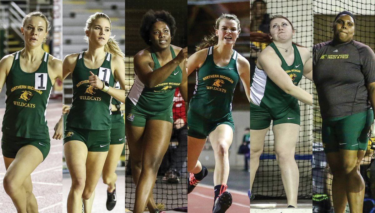 test Twitter Media - Six Wildcats have qualified to compete at the #NCAAD2 Outdoor Track & Field Championships. Story: https://t.co/GsRKmzT74x #WeAreNMU https://t.co/ubSSg4TySd