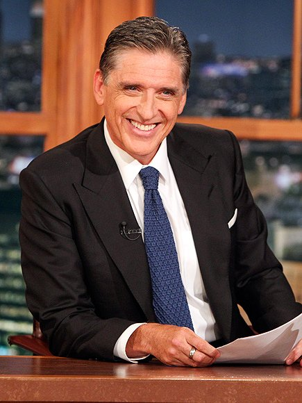 Happy Birthday Craig Ferguson