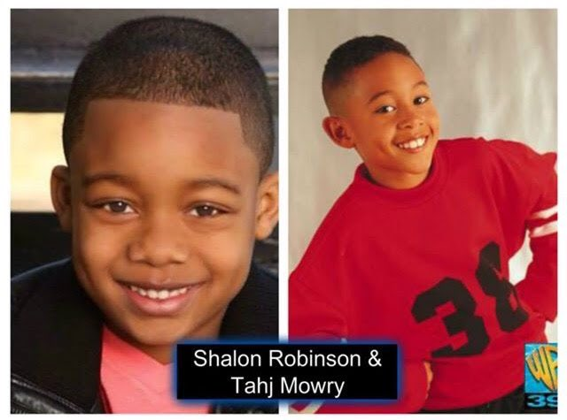 Happy Birthday to my son\s celebrity twin From one smart guy to another!
