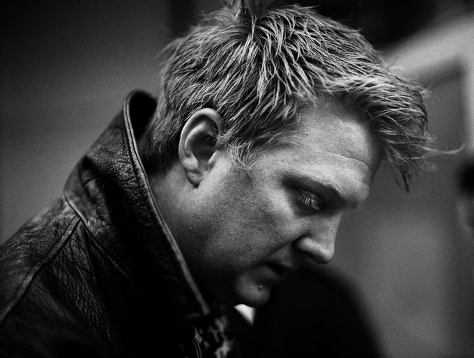Happy 44th birthday to Josh Homme of Queens of the Stone Age!