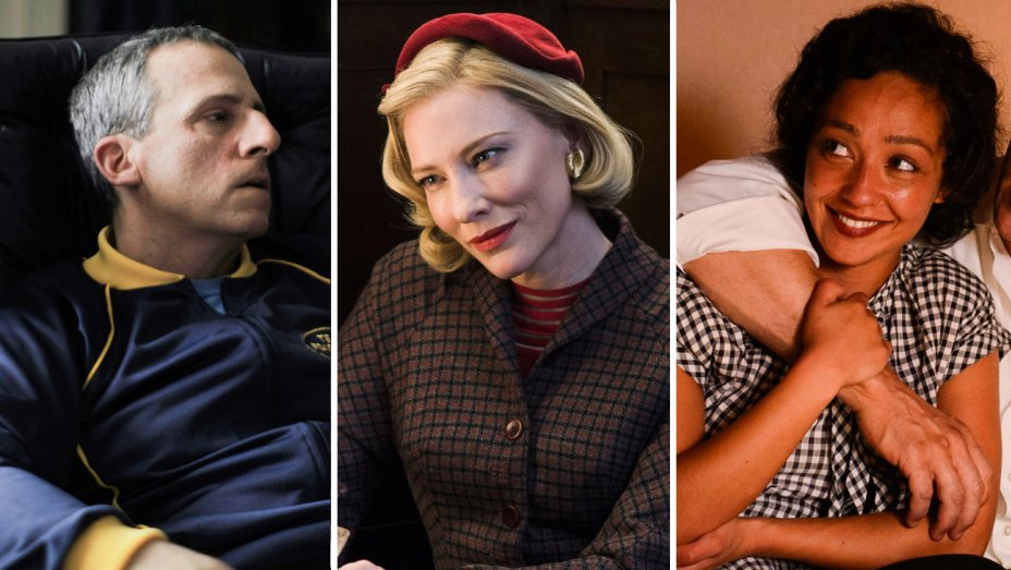 Want Oscar buzz? Awards hopefuls are losing confidence in Cannes debuts