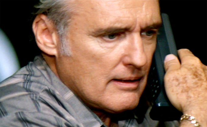 In Memoriam of the late and great Dennis Hopper. Happy Birthday and RIP.