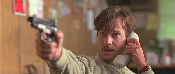 In Memoriam of the late and great Bill Paxton. Happy Birthday and RIP.