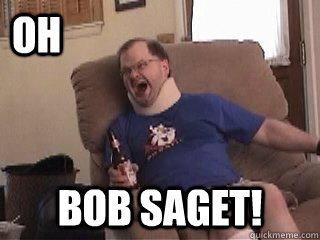 Happy Birthday Bob Saget!