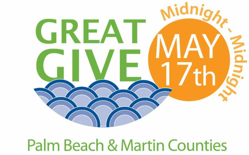 #GreatGive2017