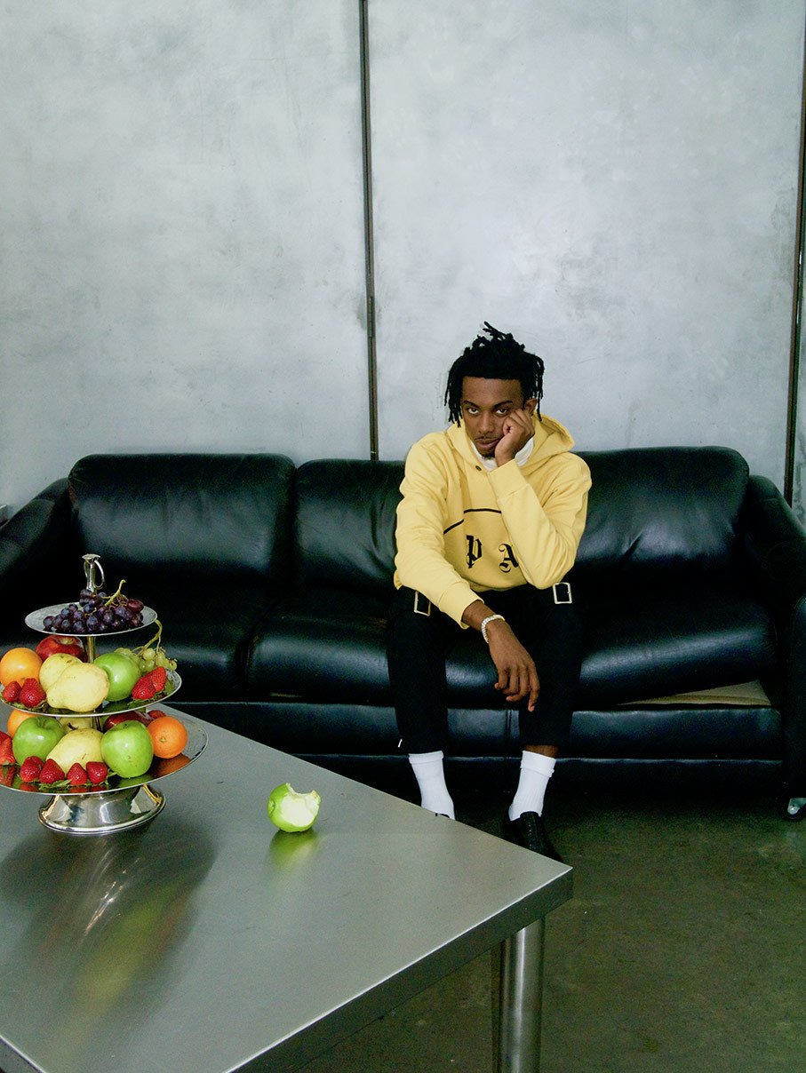 .@playboicarti discusses his rising success with @SSENSE  https://t.co/QWzbtcvq20 https://t.co/WVVDa4zLiM
