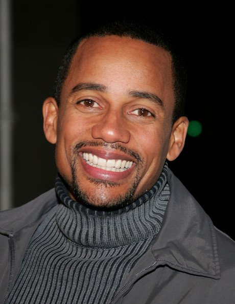 Happy Birthday Hill Harper