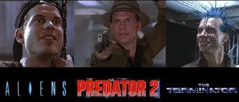Happy Birthday to the late Bill Paxton!!!