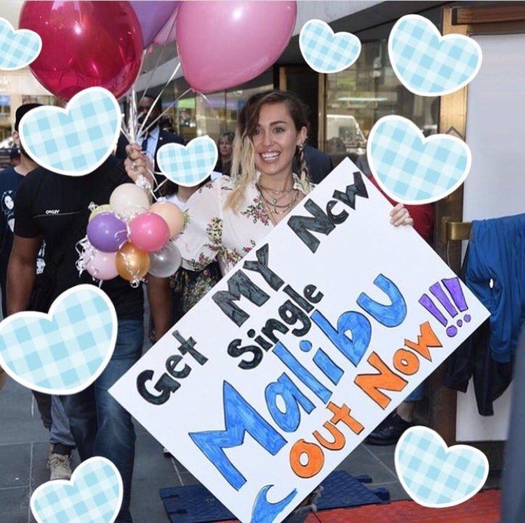�� #GetMyNewSingleMalibu #Malibu �� @nbc #MBC Take Over!!!! https://t.co/qAciiFlJcg https://t.co/zKGtDRjdDY