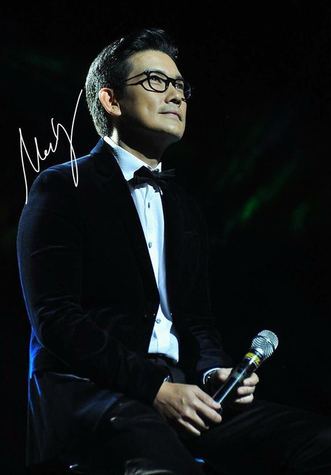 You\ve Aged to Perfection...Maligayang Birthday syo !  HAPPY BIRTHDAY RICHARD YAP