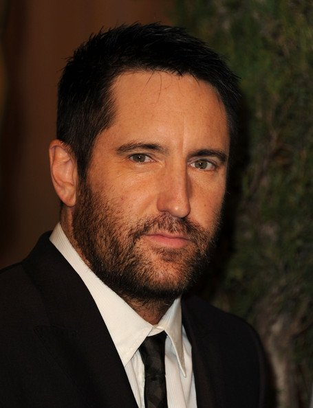 Happy Birthday Trent Reznor