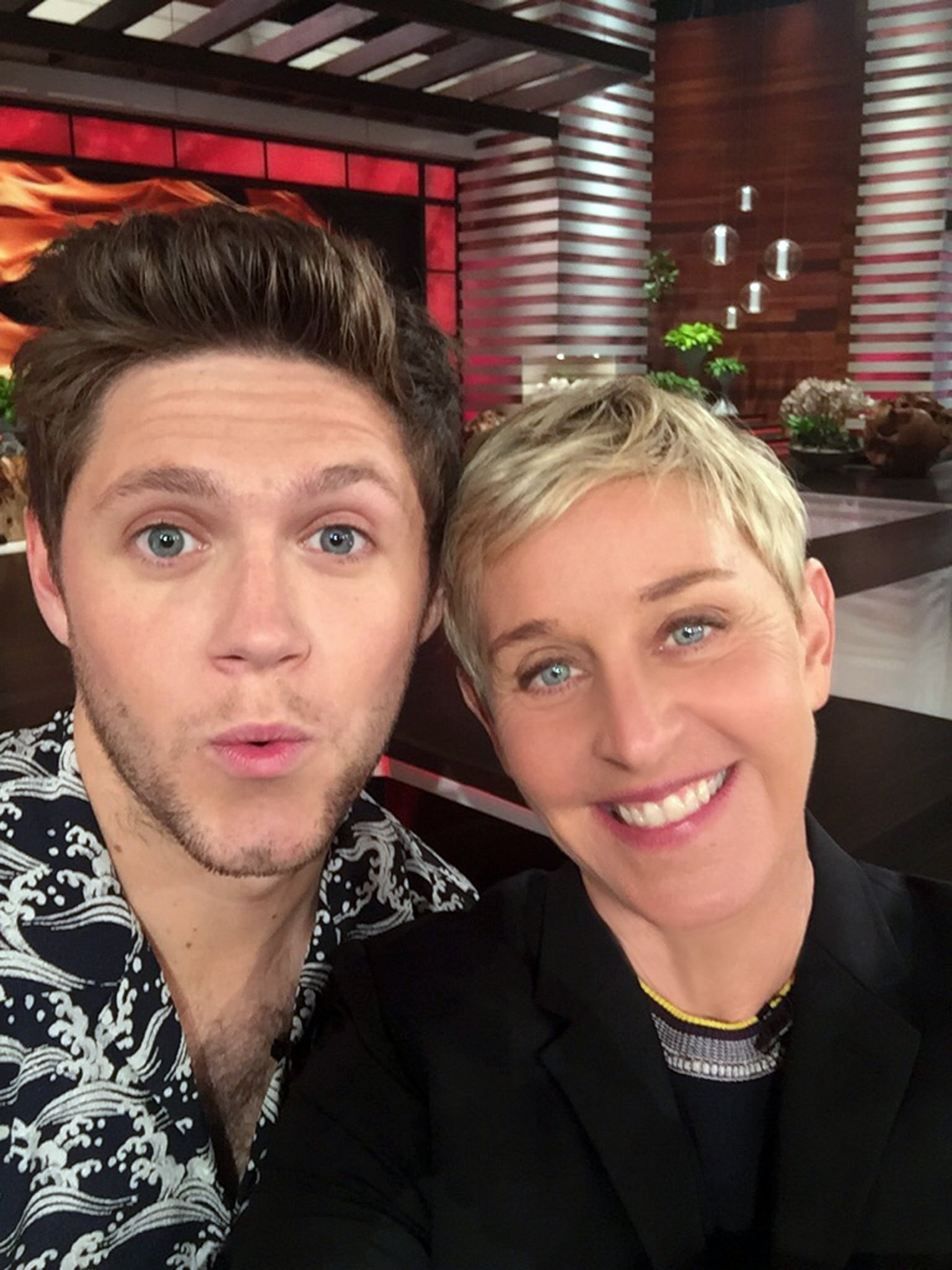 @NiallOfficial We look so good together. https://t.co/wuYqtxrO8e