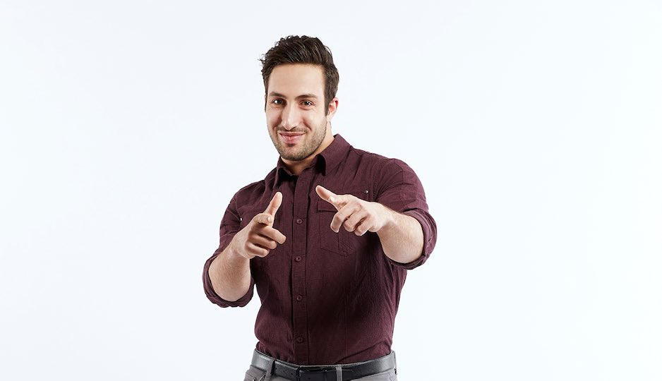 RT @_BBCanada: RT if you want Demetres to win Big Brother Canada 5 #BBCAN5 https://t.co/1cchjlWcFm