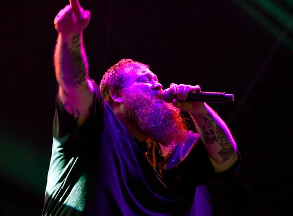 Action Bronson says 'hopefully' #BlueChips7000 will drop on June 23: https://t.co/tQXAdKUQuW https://t.co/gY1GUTPkt7
