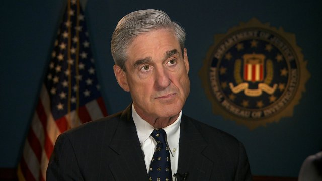 Former FBI Director Named Special Counsel in Trump-RussiaInvestigation