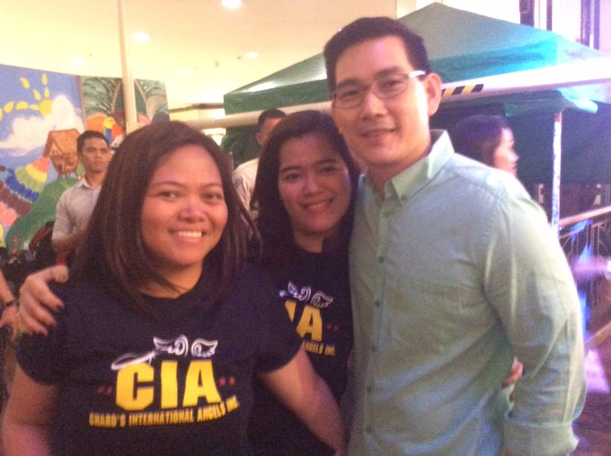 HAPPY BIRTHDAY RICHARD YAP miss na miss na miss ka na namin! bring his teleserye now na