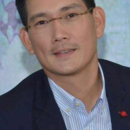 "TO the ""MAN\"" that everyone \s FANTACY  HAPPY BIRTHDAY RICHARD YAP"