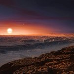 New research on exo-planet Proxima b suggests the Earth-sized planet's climate 'stable'