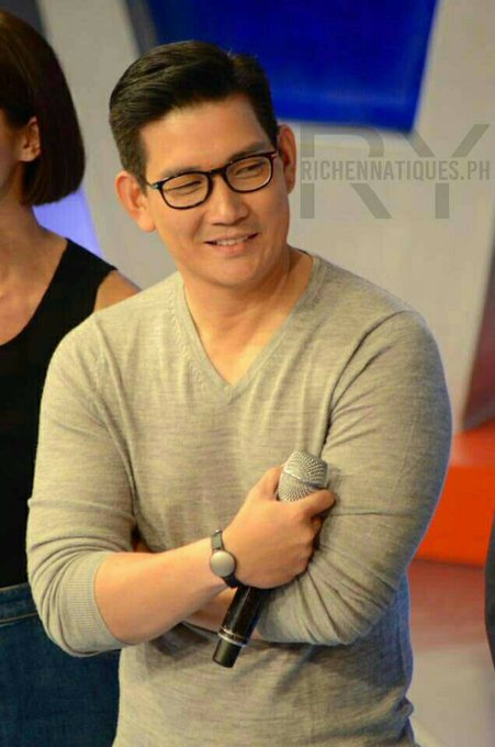 Happy birthday idol and inspiration. Have lots of fun.  HAPPY BIRTHDAY RICHARD YAP