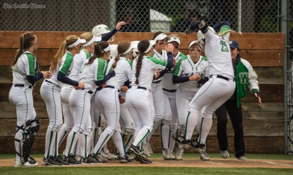test Twitter Media - Nationally ranked Woodinville improves to 22-0 after beating Inglemoor 13-3 in the KingCo 4A softball title game.  https://t.co/iTkv5wc97H https://t.co/KVPk2bYoTJ
