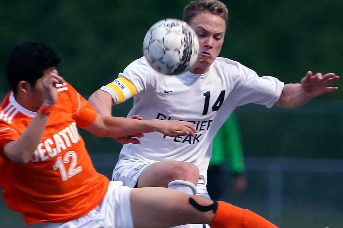 test Twitter Media - GP advances to state quarterfinals with 2-0 win over Decatur https://t.co/j4GZFBBiJM https://t.co/Le0cnX0uW1