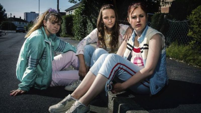 Have you been watching BBC drama Three Girls? It continues