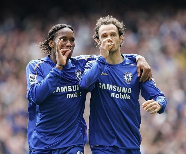 Happy Birthday Ricardo Carvalho!