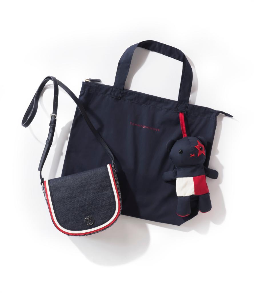トミーカラーのバッグに夢中!ショルダーとベアトート、あなたはどっちが好き?https://t.co/6EMQaHwv5P https://t.co/xFrd8SXKXG