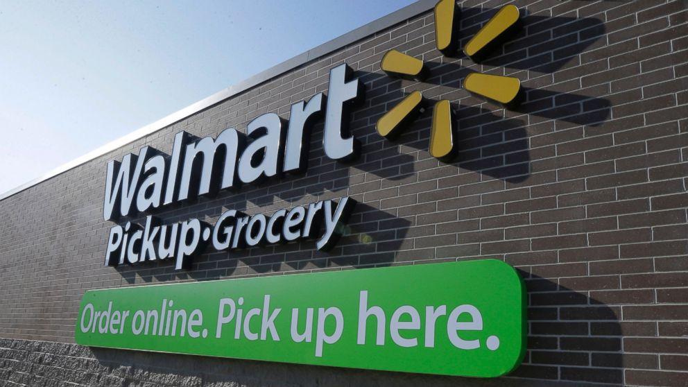 Wal-Mart tops 1Q profit forecasts.