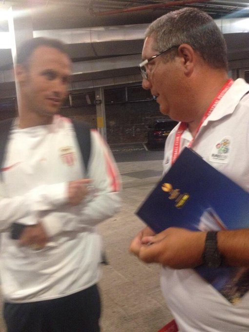 Happy 39th Birthday to former defender Ricardo Carvalho, have a great day my friend