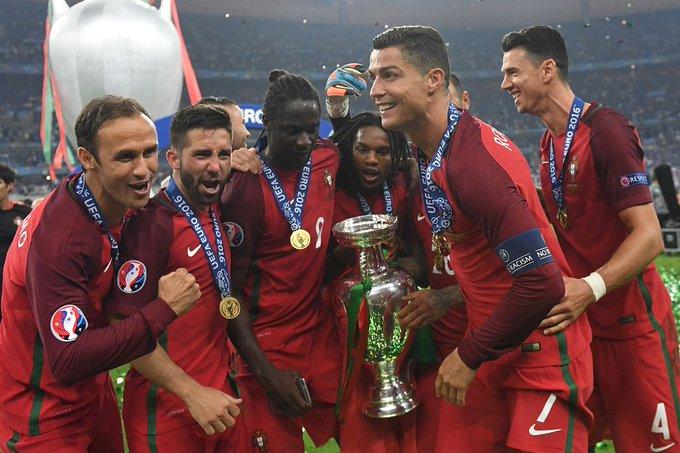 Happy Birthday, Ricardo Carvalho!   UCL UEFA-Pokal EURO 2016 Meister