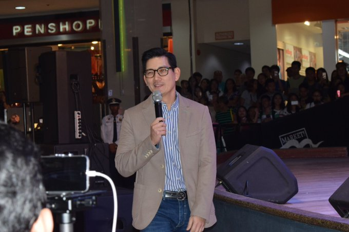 happy birthday Sir Chief!!  HAPPY BIRTHDAY RICHARD YAP